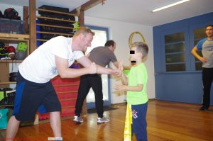 MOVIMENTO Eltern-Kid-Seminar