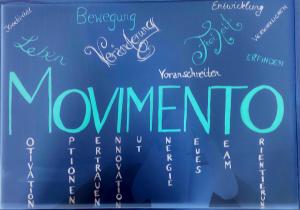 MOVIMENTO Eindrücke